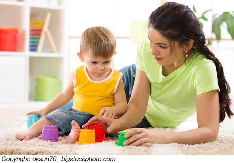 Babysitter finden – Welche Möglichkeiten gibt es?