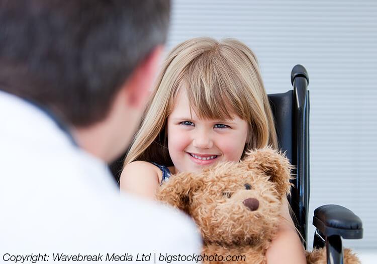 Pflegegeld für Kinder mit Behinderung in Österreich 2019 – Anspruch, Pflegestufen, Höhe & Pflegebedürftigkeit