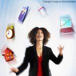 Mutter sein und selbstständig! – Ratgeber und Tipps