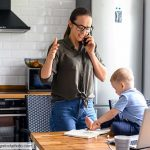 Kind und Karriere? Die besten Tipps